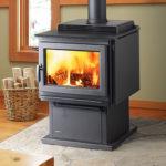 wood stove in Great Falls VA