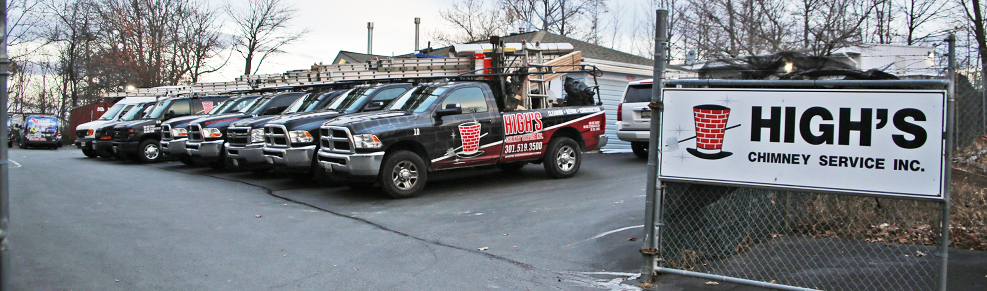 chevy chase md chimney sweep and chimney repair service