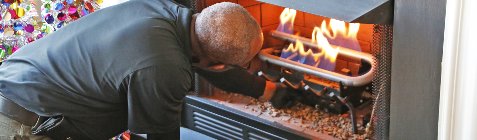 fireplace repair and fireplace install in washington d.c