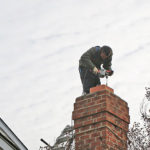 Chimney Sweep in Poolesville, MD