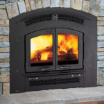 Wood Burning Fireplace in Poolesville, MD