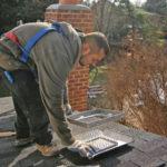 chimney cap installation gaithersburg md