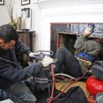 fireplace upgrade in washington d.c