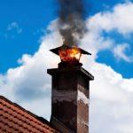 chimney fire safety, cloverly md