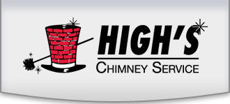 Highs Chimney, logo
