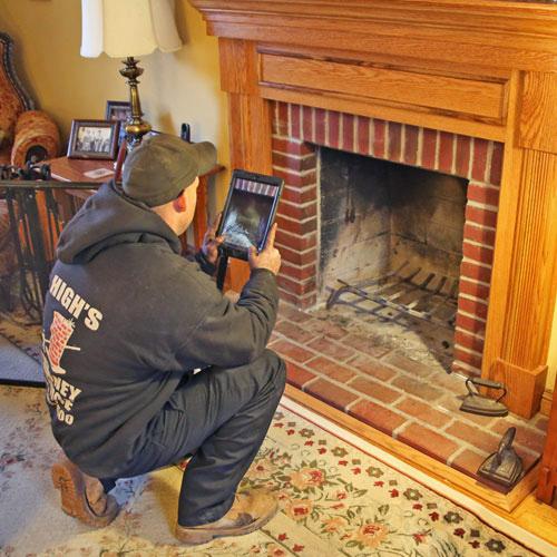 Fireplaces Vs Inserts Washington Dc Area Fireplace Service