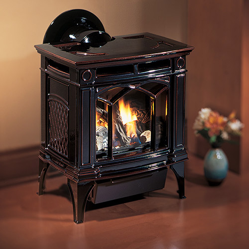 What Is A Freestanding Wood Stove Fireplace Service Experts