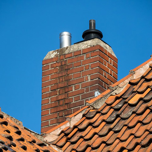 chimney vent system in germantown md