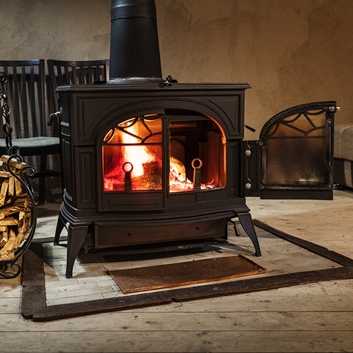 wood burning fireplace a stoves in Travilah MD