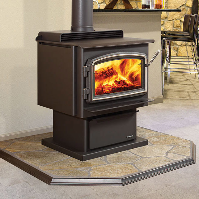 Wood burning stoves in Mclean VA