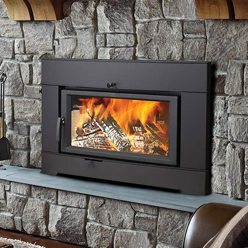 What Are The Types Of Fireplace Inserts Dc Fireplace Service