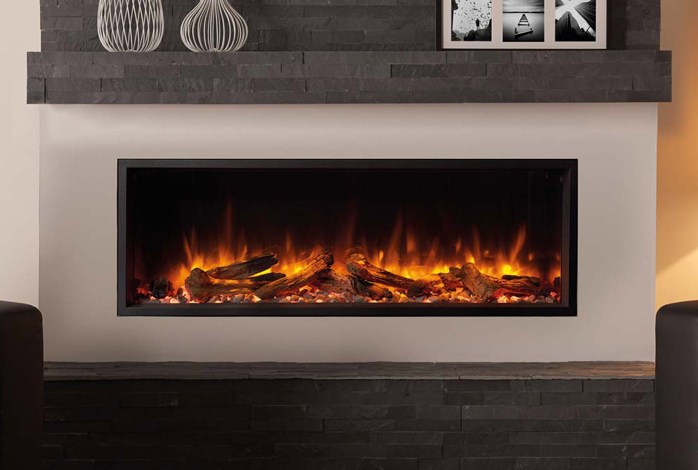 electric fireplace insert in Travilah MD