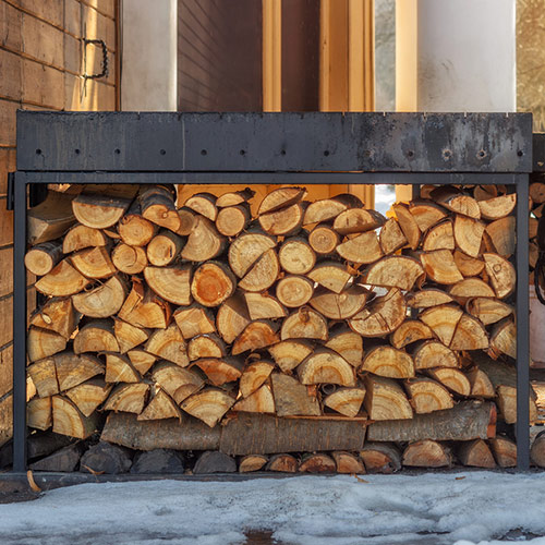 where to get firewood for a wood burning stove in Fulton MD