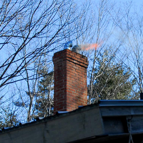 Why Get My Chimney Cleaned Certified Chimney Sweep In Dc