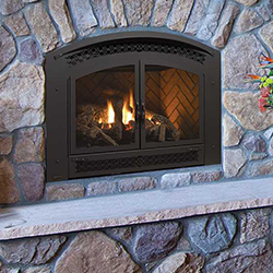 Excalibur® EX-U31 Medium Gas Insert