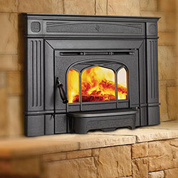 Hampton® HI200 Small Wood Insert