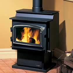 Regency Classic™ F2400 Medium Wood Stove darnestown md
