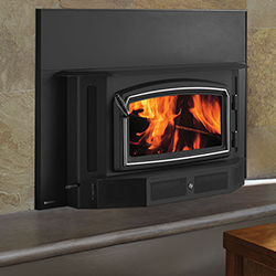 Regency Classic I2400 Medium Wood Stove Insert