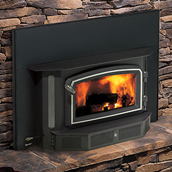 Regency Classic I3100 Large Wood Stove Insert