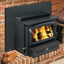 Regency H2100 Hearth Heater Wood Insert