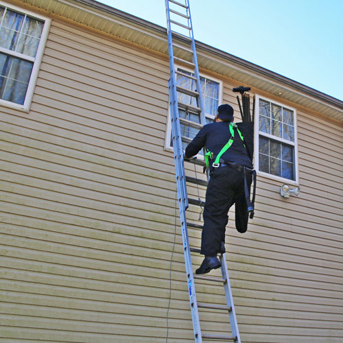 Chimney Cleaning Amp Chimney Sweeps In Maryland Amp Northern