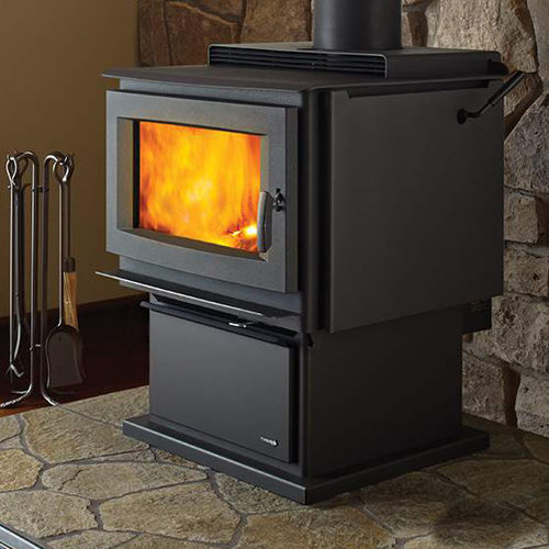 free standing wood stove in Silver Springs MD