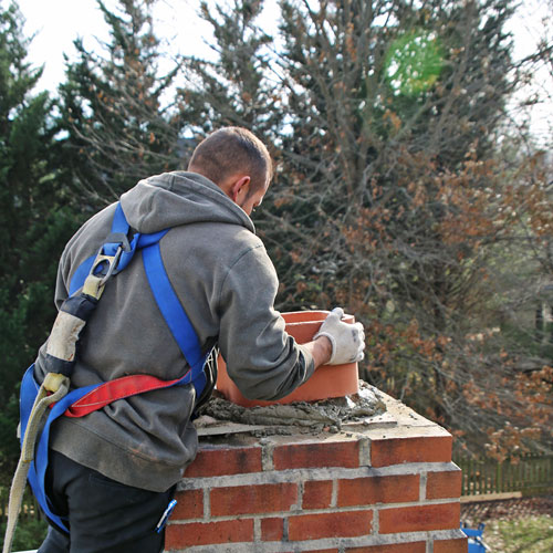 Chimney Repair in Germantown MD
