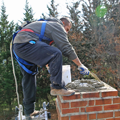 Masonry repair in Poolesville, MD