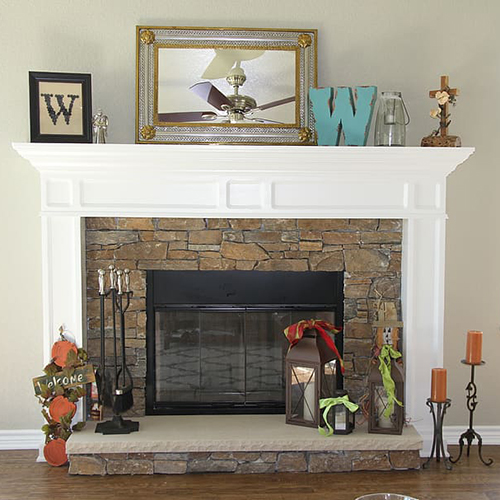 fireplace service in Gaithersburg MD