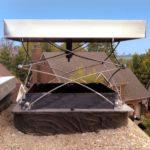 top mount chimney damper, colesville md
