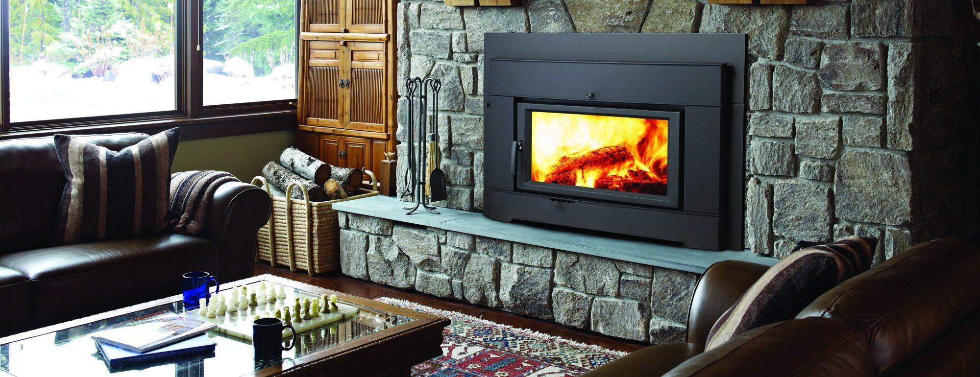 CI2600 Wood Stove