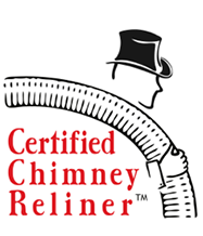 Certified Chimney Relining