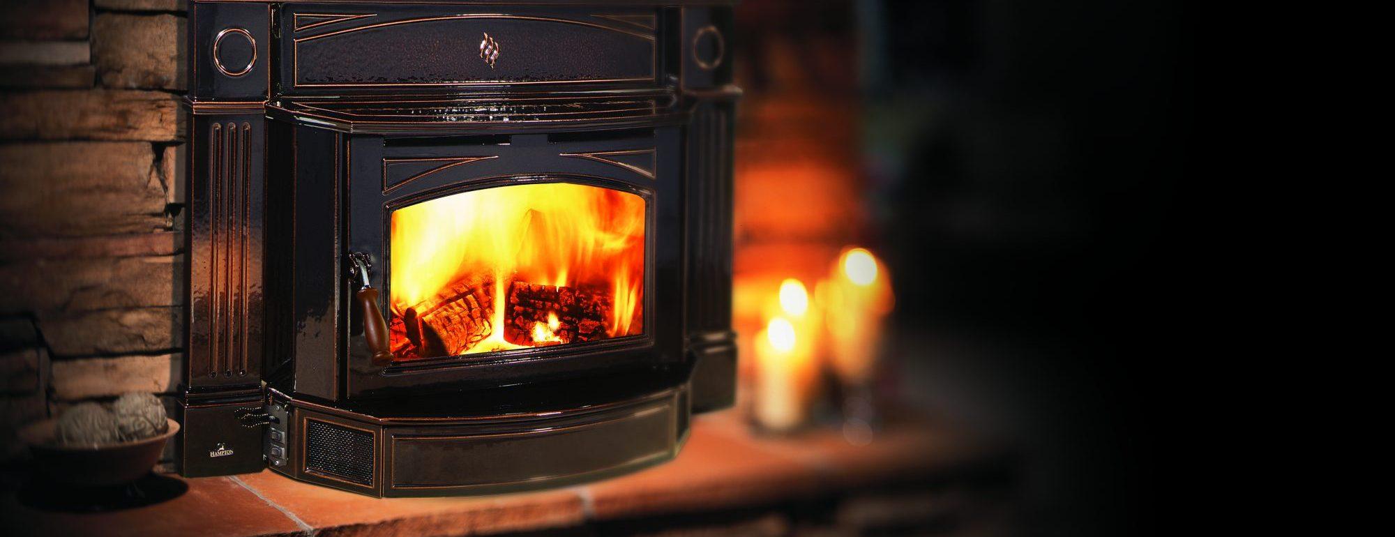 hampton h1300 wood stove