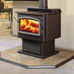 Regency Classic™ F1100 Small Wood Stove