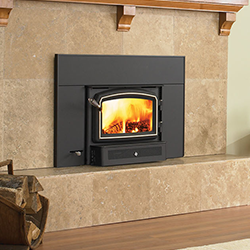 Regency Classic I1200 Small Wood Burning Stove Insert